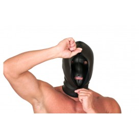 Neoprene Confinement Hood